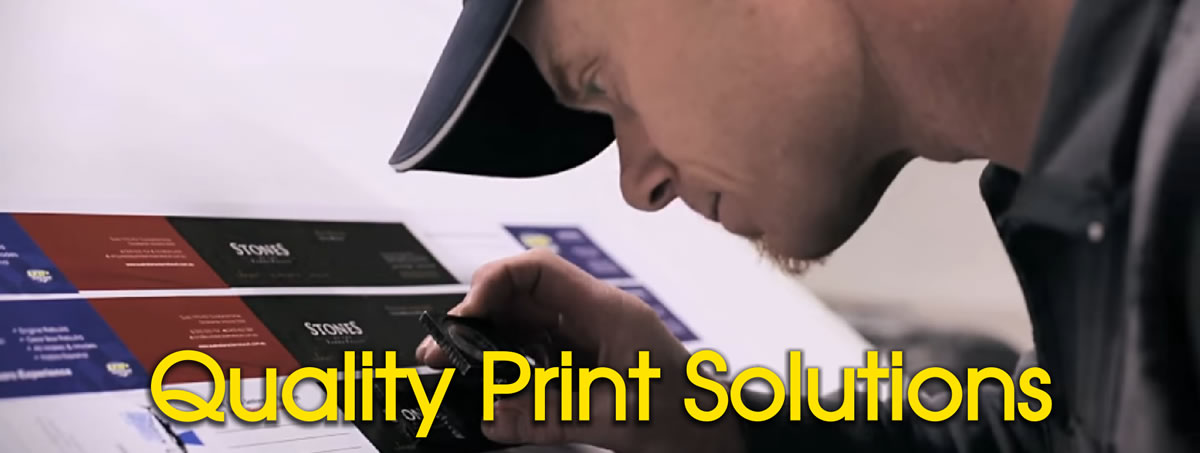 Quality Print Solutions