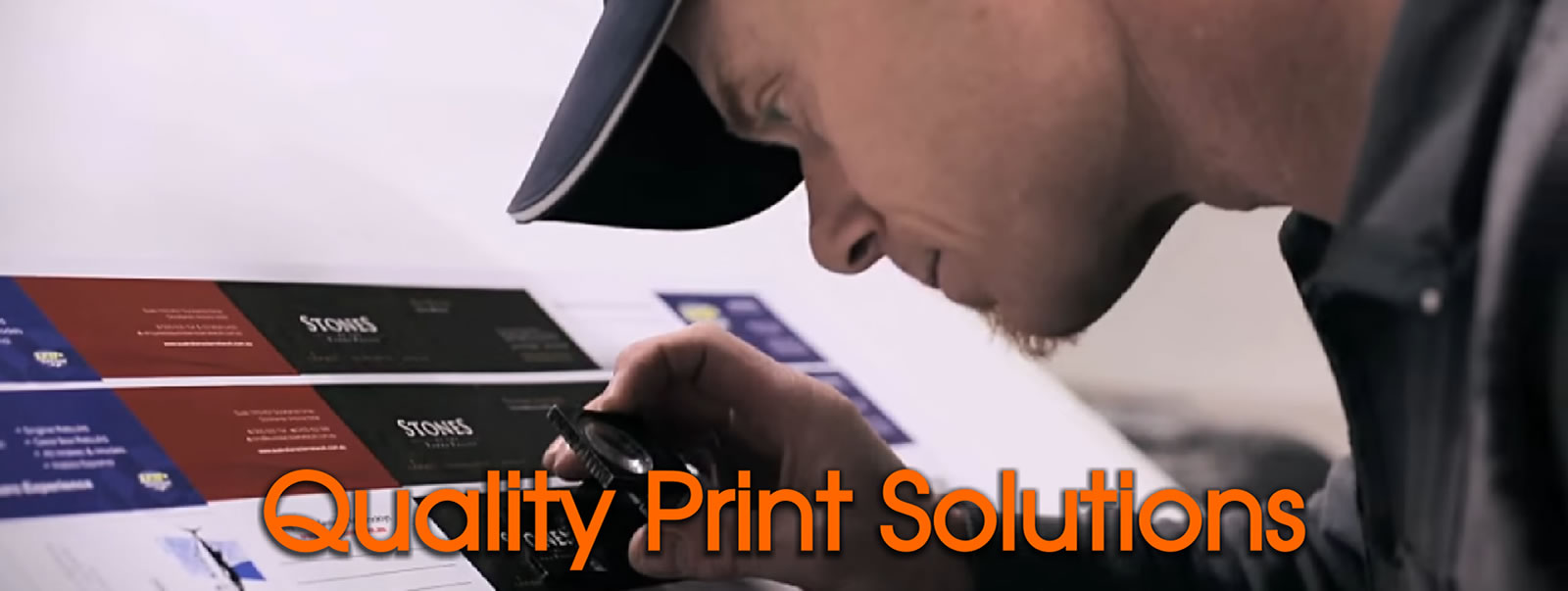 Printext | Quality Print Solutions
